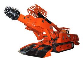 国际煤机EBZ350重型掘进机