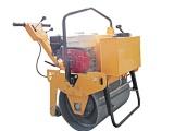 隆霄LXYL-11/LXYL-11C/LXYL-21 型小型无极变速小单轮压路机