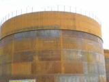 广通DLK-3000吨导热油式沥青储备库