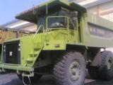 内蒙古北方重工TR35C煤斗型矿用自卸车