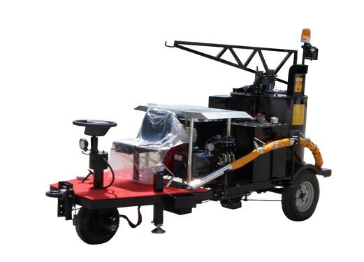 永山YS-A400灌缝机