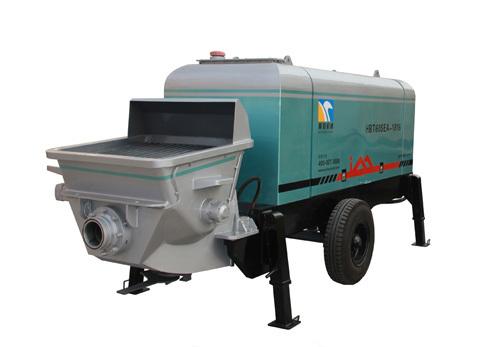 英特HBT60SEA-1816电动机拖泵