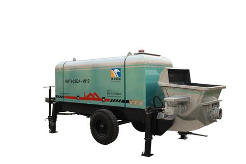 英特HBT60SEA-1813电动机拖泵