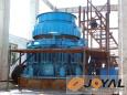 卓亚矿机ZYC复合圆锥破碎机高清图 - 外观