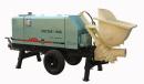 英特HBT30E-1408小型拖泵高清图 - 外观