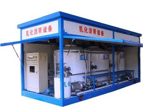 广通LRS-6吨全自动集装箱式