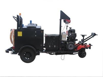 永山YS-A600灌缝机