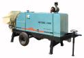 英特HBT30D-1408小型拖泵高清图 - 外观