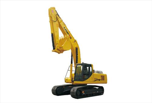 力士德SC300.8挖掘机