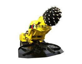 中传重装EBZ260H硬岩掘进机