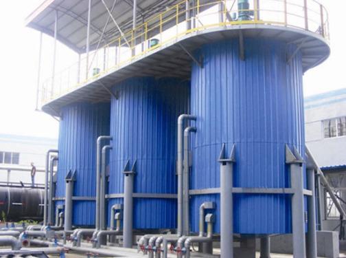 廣通SBS改性瀝青生產設備工廠化型