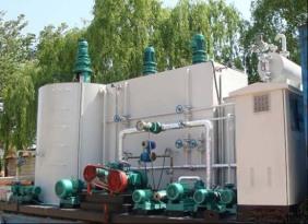 广通GLRS-6吨改性乳化沥青设备