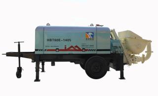 英特HBT60E-1405电动机拖泵