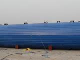 广通DLG-100型导热油式沥青高温罐