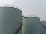 广通DLK-3000吨X3套型导热油式沥青储备库