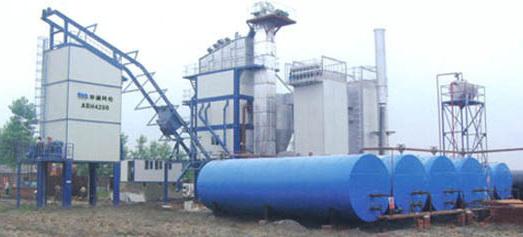 廣通DLG-50型導熱油式瀝青高溫罐