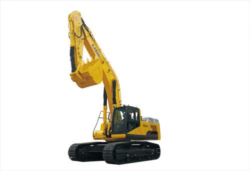 力士德SC400.8挖掘机