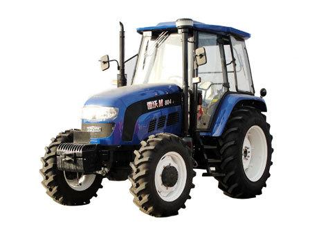 雷沃阿波斯M804-D拖拉机