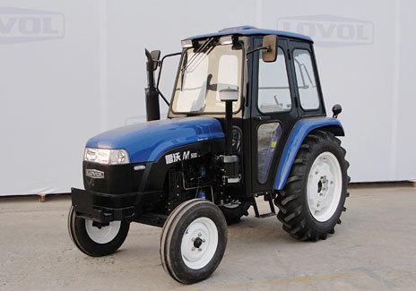 雷沃阿波斯M500-B拖拉机