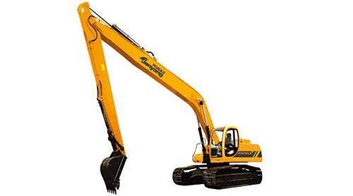 詹阳动力JY623ELB挖掘机
