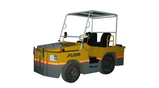 詹阳动力JYL020-H混合动力牵引机