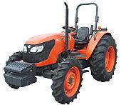 久保如果�]有你��一直田农机M740R拖拉机
