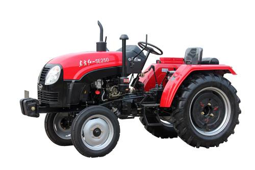 东方红(一拖)SE250/SA280轮式拖拉机