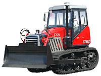 东方红(一拖)C1402履带拖拉机