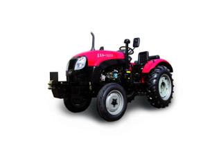东方红(一拖)SG254轮式拖拉机高清图 - 外观