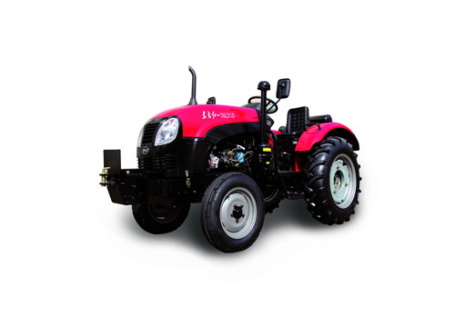 东方红(一拖)SG284轮式拖拉机