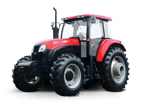 东方红(一拖)LX1004/1104/1204/1254/1304轮式拖拉机