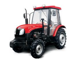 东方红(一拖)400轮式拖拉机