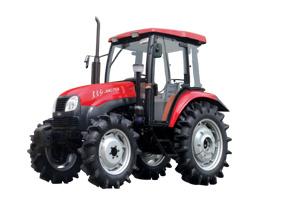 东方红(一拖)MG604/654/704/754/804轮式拖拉机