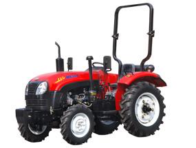 东方红(一拖)MS304轮式拖拉机