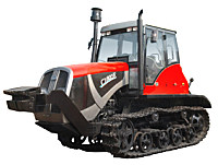 东方红(一拖)C1602E履带拖拉机
