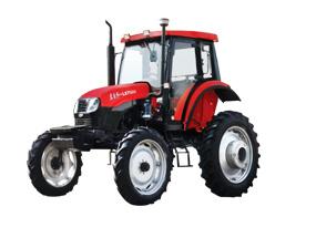 东方红(一拖)LX750H轮式拖拉机