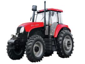 东方红(一拖)LX2004/2204轮式拖拉机