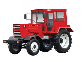 东方红(一拖)1000-1轮式拖拉机