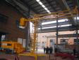 川建HG12手动布料杆高清图 - 外观