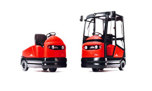 林德P60Z电动牵引车