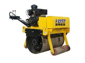 沃特VVH-30小型压路机