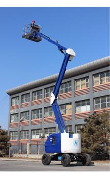 航天新長征HTF-GK140高空作業平臺