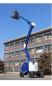 航天新长征HTF-GK140高空作业平台高清图 - 外观