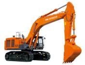 原装日立特大挖(50吨以上)特大型挖掘机型号有哪些,原装日立特大挖(50吨以上)特大型挖掘机产品特点讲解