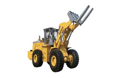 远山GK826(26吨)叉装车