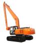 原装日立ZX330LC-3(H22)挖掘机高清图 - 外观
