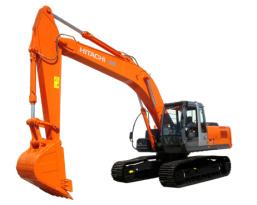 原装日立ZX250H-3G挖掘机
