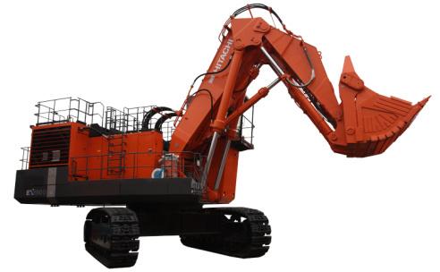 原装日立EX1900E-6LD(电驱动)挖掘机