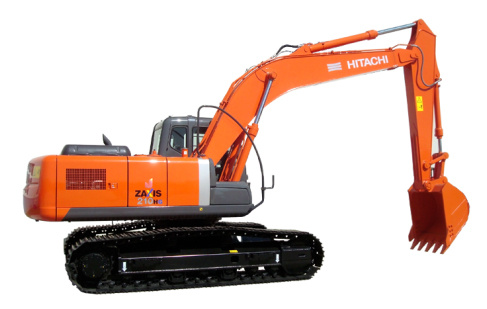 原装日立ZX210H-3G挖掘机