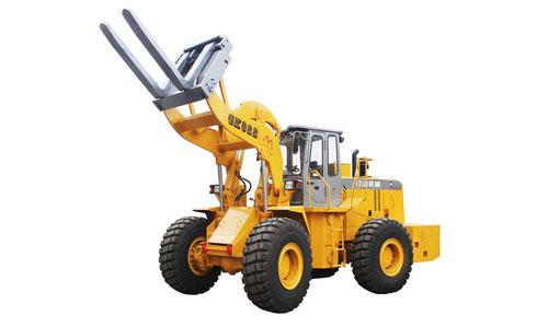 远山GK822(22吨)叉装车